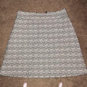 Express flare skirt